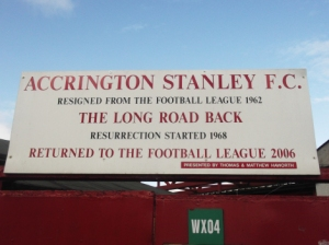 Accy stanley