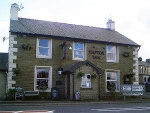 Hapton Inn